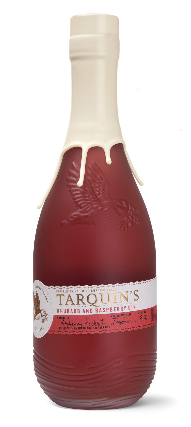Tarquin's Cornish Fruit Gins Bottle