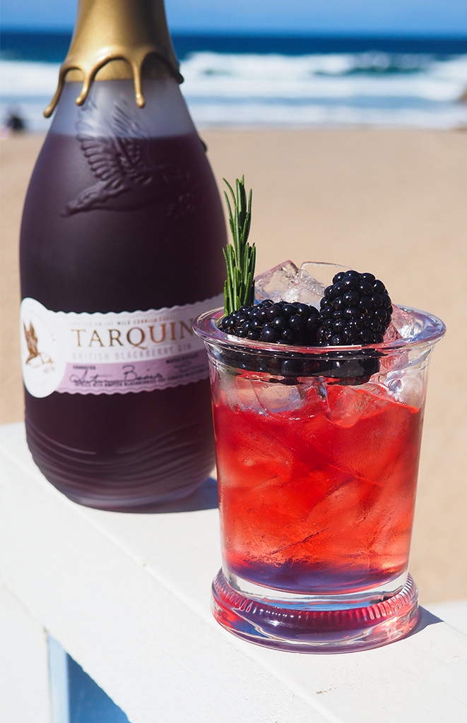 Blackberry Bramble (new)
